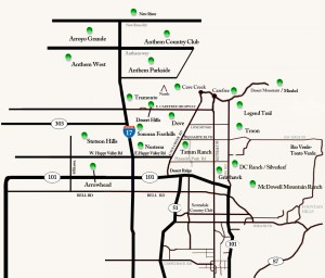 GREAT NOV New Map for Bryan Angie 2012